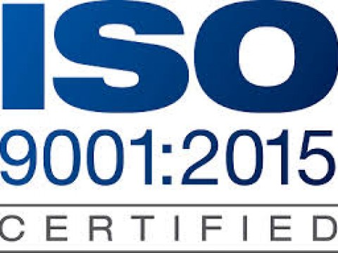ISO 9001: 2015 Internal Audit