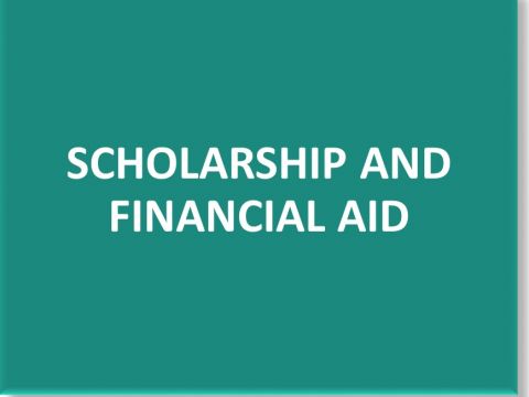 Islamic Development Bank Scholarship Programme