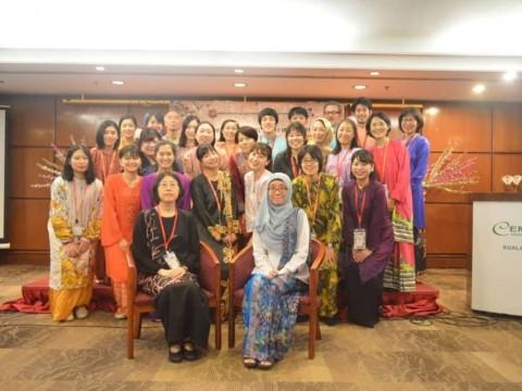 Nihongo Partners Malay Immersion Program 2019