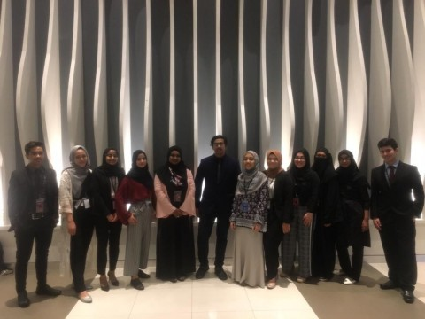Malaysian National Model UN (MNMUN) Conference 2019