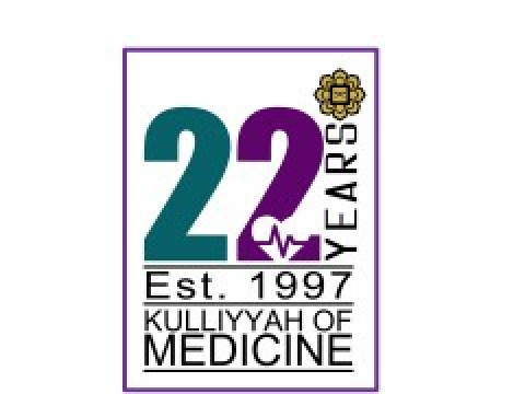 POSTGRADUATE STUDENTS' RESEARCH PROPOSAL PRESENTATION – DOCTOR OF PHILOSOPHY (MEDICAL SCIENCES) BY RESEARCH ONLY