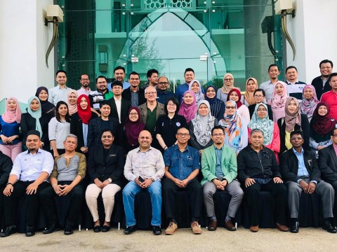 1)	Technical Working Group Workshop on Developing Regulatory Guideline for Short-Term Accommodation, from 28 – 30 June 2019 at Hotel Adya Langkawi, Kedah.