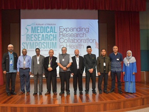 Medical Research Symposium 2019