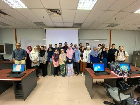 Research Methodology Workshop 1/2020