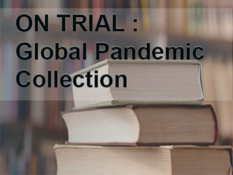 ON TRIAL eBOOK : GLOBAL PANDEMIC COLLECTION