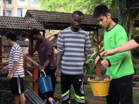 Students can help varsities become beacons of sustainability