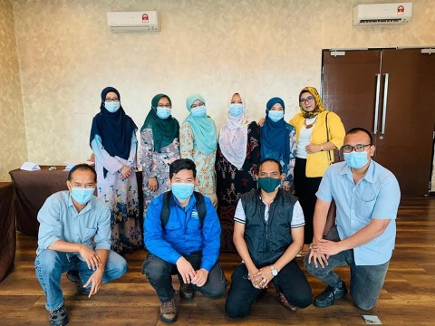 ​Certified Halal Training in Johor