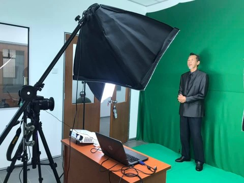 ​Recording for Global Halal Training and International Halal Conference 2020