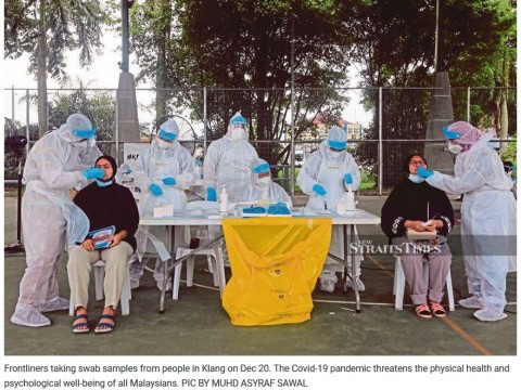 How Wawasan 2020 could have helped us fight the pandemic