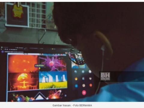 Bijak, beradab guna teknologi IR4.0 jalani pendidikan dalam talian