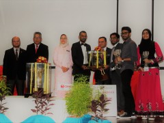 IIUM ENGLISH DEBATE TEAM WINS ROYAL DEBATE