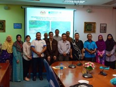 COLLABORATIVE MEETING WITH JPS AND ASPEC