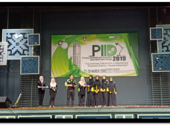 Congratulations!! IIUM Pagoh Achievement In Penang International Invention Innovation And Design (PIID) 2019