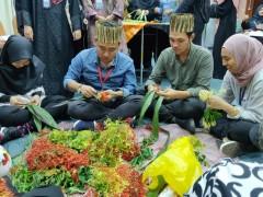 The Crafts of Nature: The Orang Asli Handicrafts