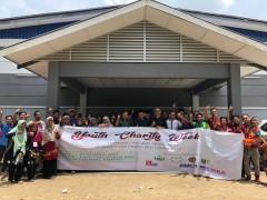 Youth charity Week: Inspiring the Real Muslim