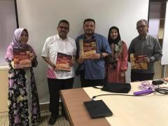 Business Consultation Meeting with Tisha's Company Kuala Lumpur