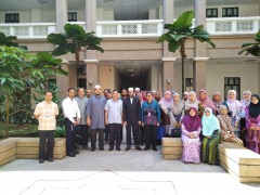 MME Departmental Seminar organised by Advanced Material and Surface Engineering Research Unit (AMSERU)