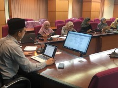 BOE & KPGC Meeting