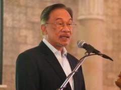 Budaya dan tamadun Melayu perlu kebangkitan semula - Anwar