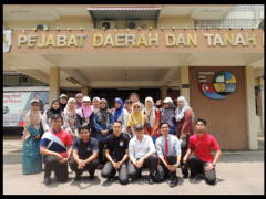IIUM Pagoh: Site Visits Within Malaysia Boarders Improve Students' Research Skills