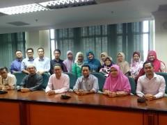 Flagship Meeting:  Ibadah Camp Nusantara 2020