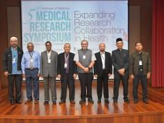 5th Kulliyyah of Medicine Medical Research Symposium