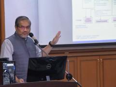 Post Symposium CME Talk