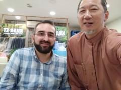 Reunion in Turkey