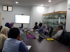 ABL Coordination Meeting