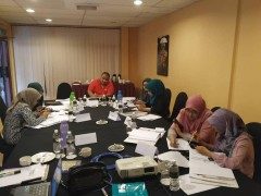 Certified Halal Executive Training