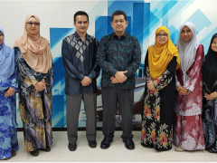 AHMAD IBRAHIM KULLIYYAH OF LAWS AND THE SCHOOL OF LAW, UUM WORKING CLOSER IN RESEARCH AND PUBLICATION