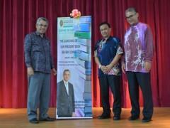 """Lex Talk 2019: """"25 Hours a Day"""" by Datuk Dr. Mohd Daud Bakar"""