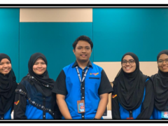 IIUM Pagoh Achievement: Congratulations! KLM Students Won the 3rd Place in Modern Language Olympiad 2019- Radio Drama (Online)