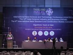 Thailand Halal Assembly 2019
