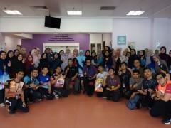 Islamic Input in Orthopaedic Course (IIIO) for Undergraduate
