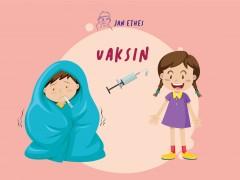 Vaksin/Vaccine COVID-19??