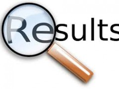 ANNOUNCEMENT OFFICIAL EXAMINATION RESULT FOR CFS STUDENTS IN SEMESTER 3, SESSION 2019/2020