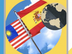 ( DEADLINE: March 11, 2021 (Thursday)) MALAYSIA-SPAIN JOINT PROGRAMME - MALAYSIA-SPAIN INNOVATING PROGRAMME (MYSIP) 2020