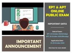 EPT & APT FOR PUBLIC (OCTOBER 2020)