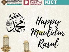 Happy Maulidul Rasul