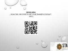 COCU Niche Area -Trainer's Contact Info for Semester 1, 2020/2021 Session