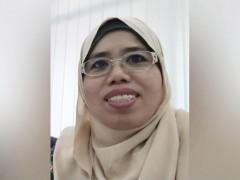 THE MAJLIS DEBAT UNIVERSITI MALAYSIA (MADUM) APPOINTS DR MAZLENA MOHAMAD HUSSAIN AS A PERMANENT MEMBER OF MADUM