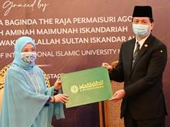 Anugerah ini milik petugas barisan hadapan - Dr Noor Hisham