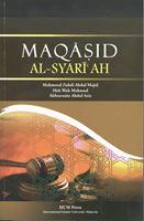 Maqasid Al-Syari'ah
