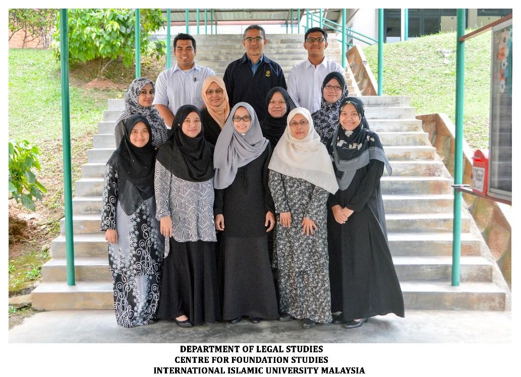 Economics and Management Sciences Programmes (Centre for Foundation Studies)