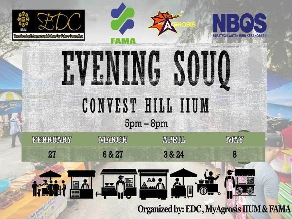 Evening Souq