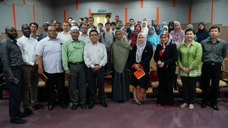 INHART Seminar Series 5 /2019