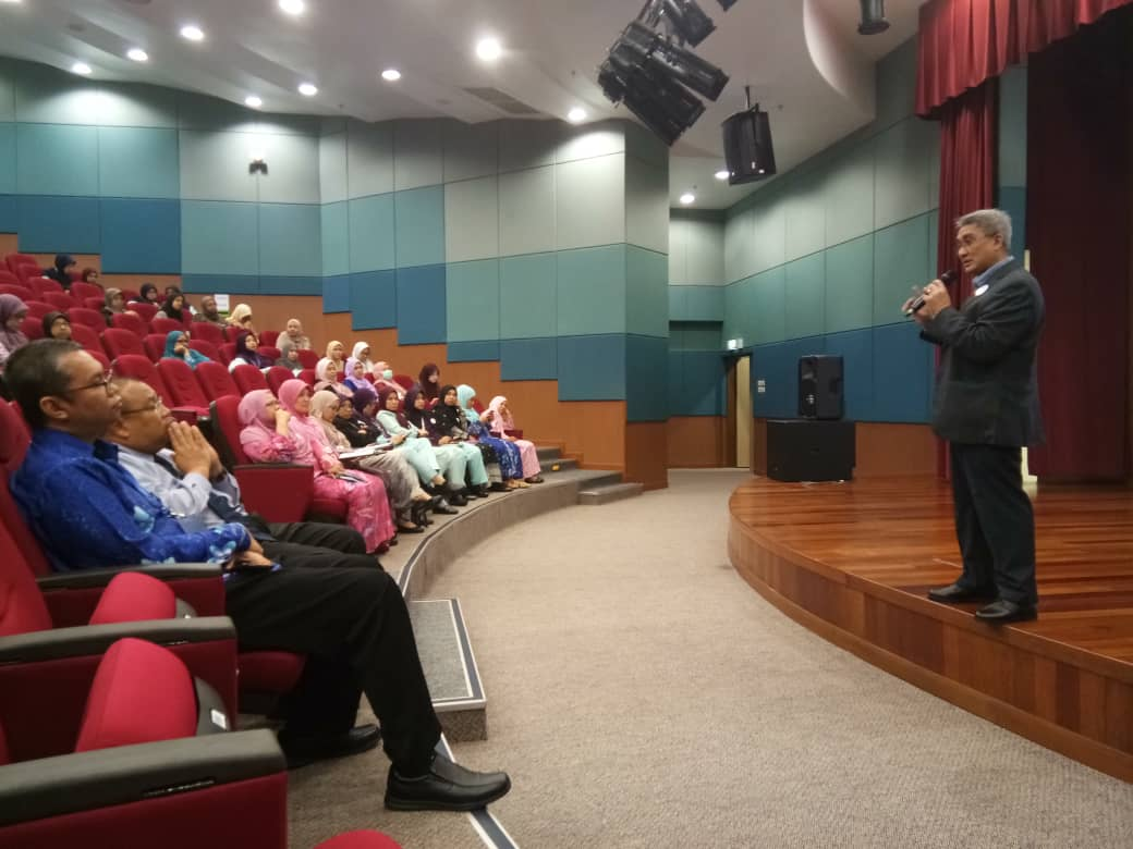 Sharing Session on Section 17A of MACC Act