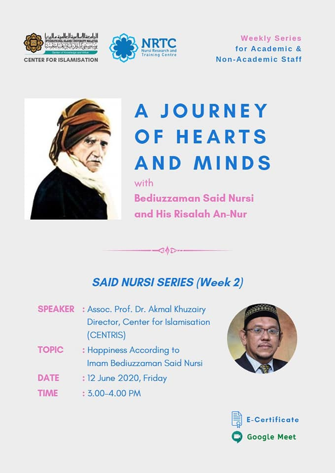 A JOURNEY OF HEARTS AND MINDS