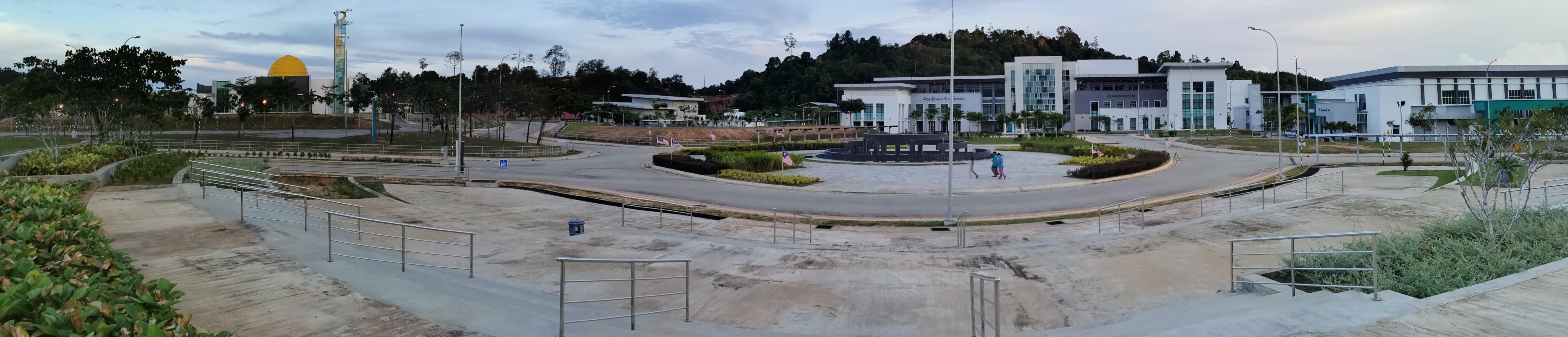 CENTRE FOR FOUNDATION STUDIES